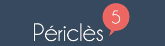 Logo Périclès