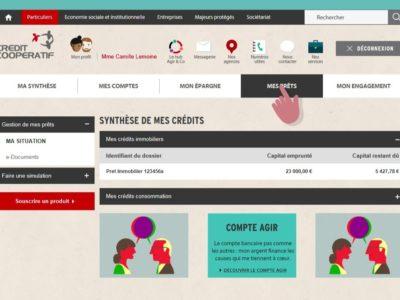 Coopanet : La solution des crédits moins cher à Lyon