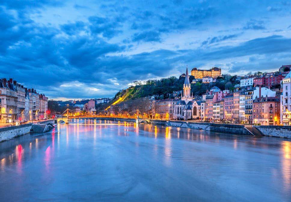Dix bonnes raisons d'investir à Lyon