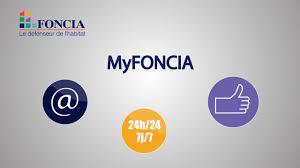 myfoncia fr mon espace client