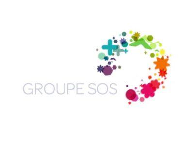Un accompagnement des personnes dans leur quotidien avec Groupe SOS