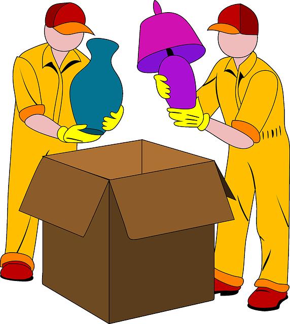 Prix d'un déménagement : déménager soi-même ou avec des professionnels du déménagement ?