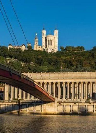 Top 3 des choses à faire lors de votre séjour à Lyon