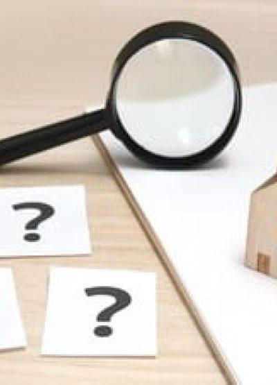 Faire un état des lieux : soi-même ou appeler un expert ?