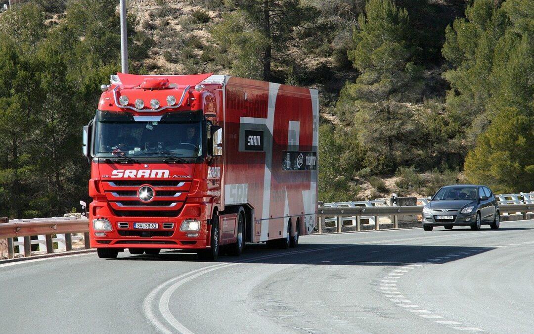 Schneider : Le nouveau programme d'orientation à distance pour les conducteurs de camions