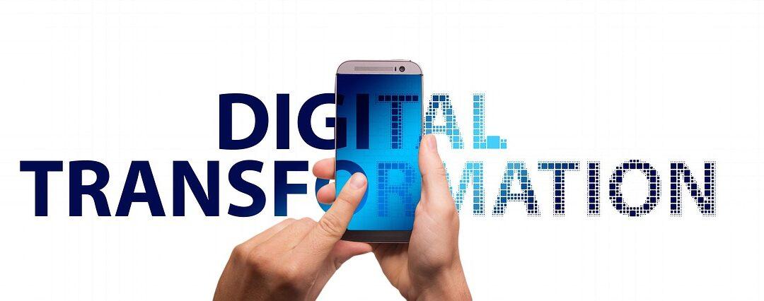 Transformation digitale : Qu'est-ce que la transformation digitale en entreprise ?