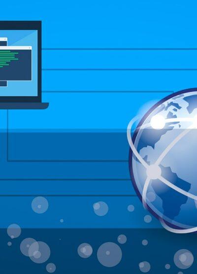 Darknet : Les sites web du darknet tirent profit de la pandémie du COVID-19