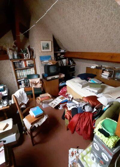 Comment bien organiser le débarras pour vider son logement ?