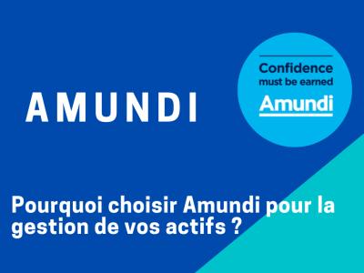 Amundi: Le leader Européen en gestion d'actifs financiers