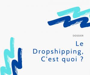 dropshipping def