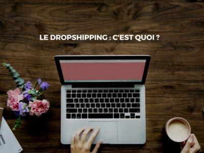 Découvrir les avantages et les inconvénients du dropshipping