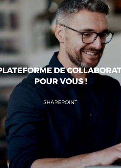 SharePoint ou OneDrive: Quelle plateforme utiliser?