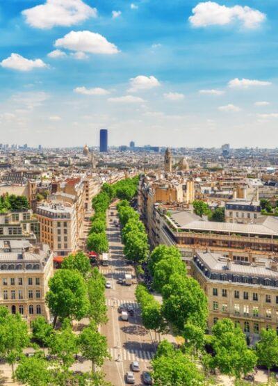 Quels avantages et inconvénients de déménager à Paris