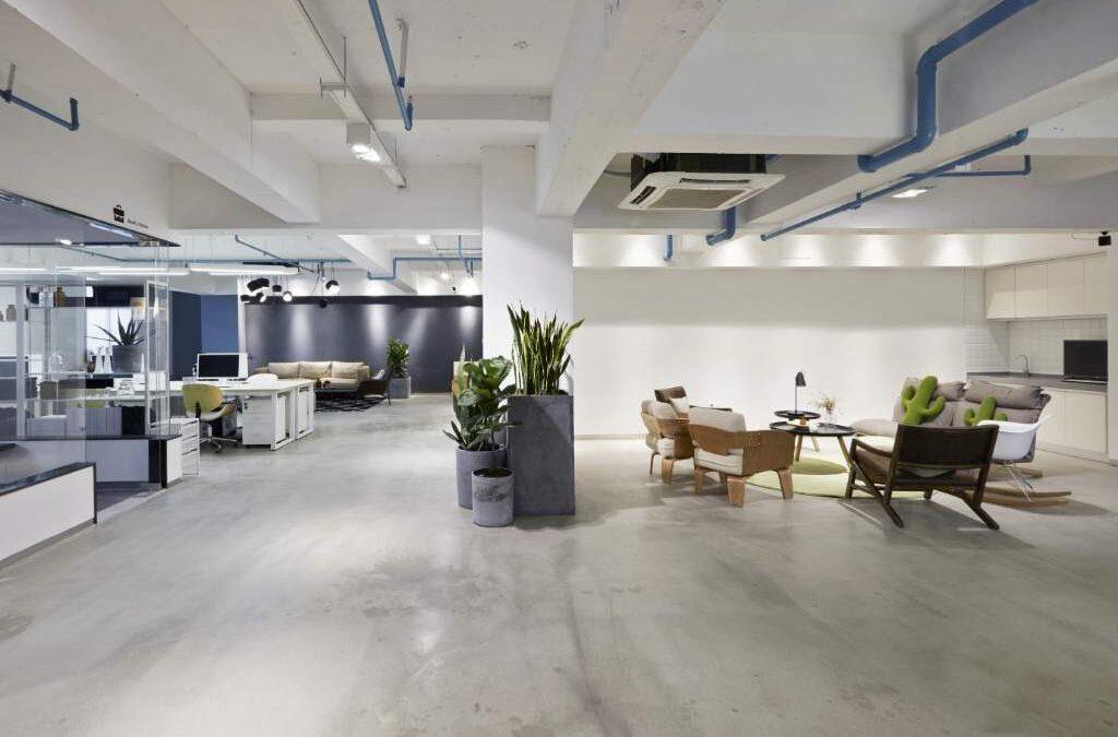 Pourquoi louer des bureaux et comment le faire?