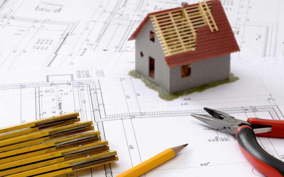 Choisir le bon design pour votre nouvelle maison