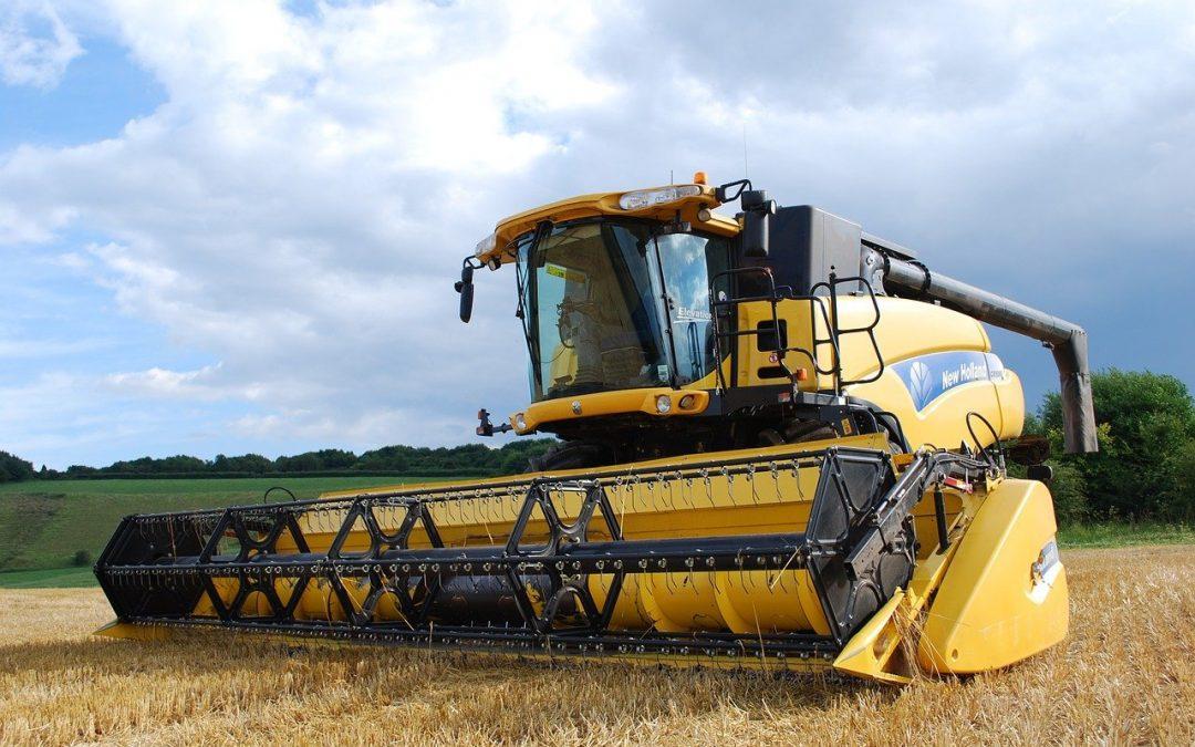 Gestion d'actifs dans l'industrie agroalimentaire