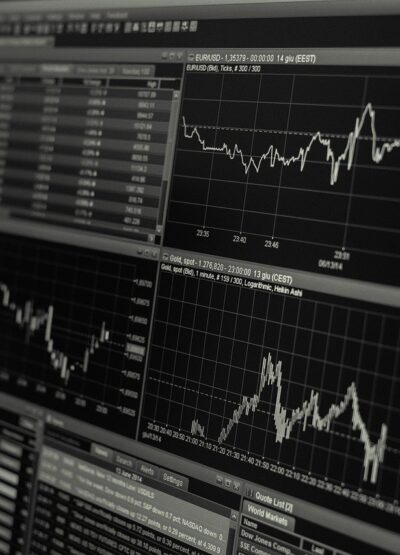 Pourquoi vous devriez envisager de négocier des actions dites Penny Stocks