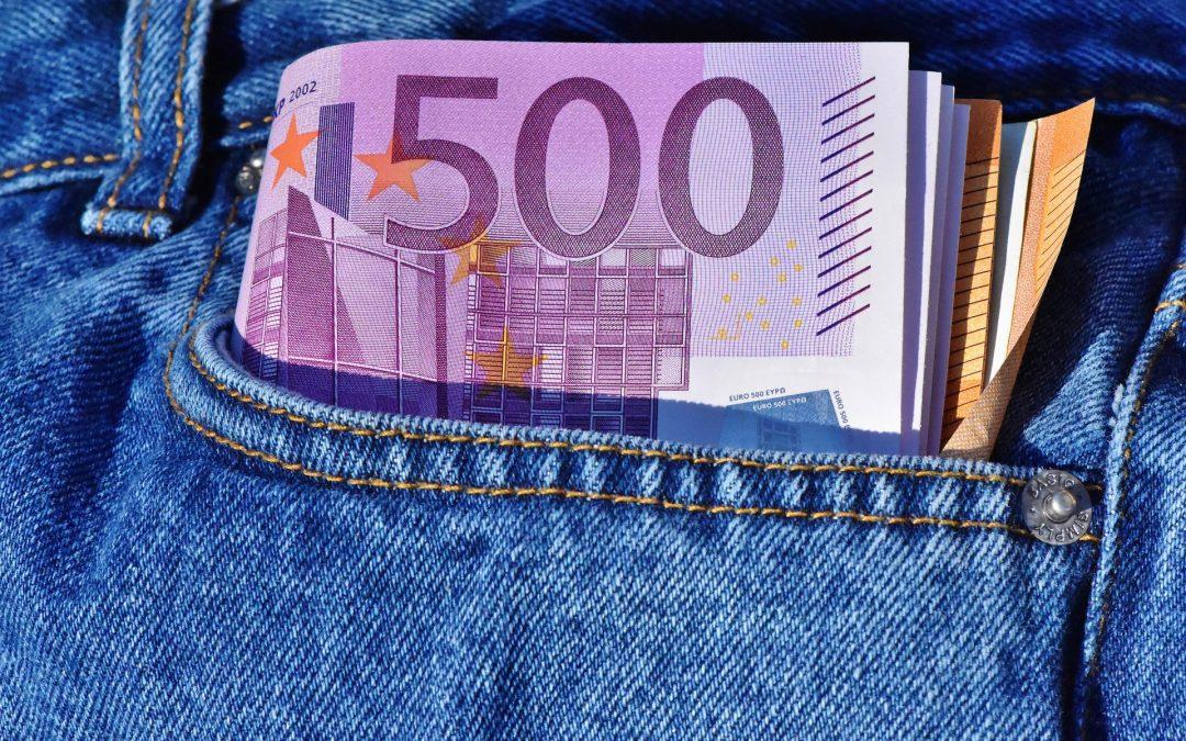 5 façons simples de gagner 700 € (très rapidement)