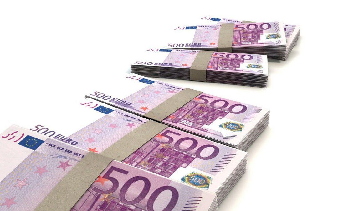 Le portefeuille d'investissement à deux fonds