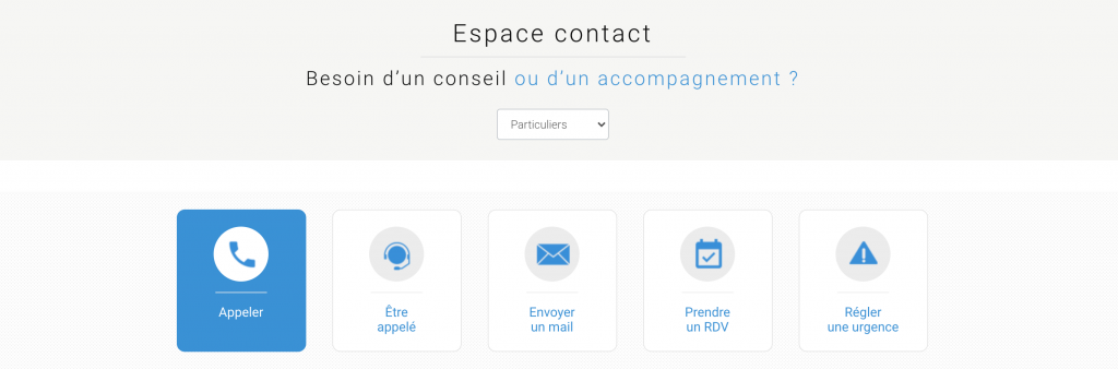 Contacter Bredconnect