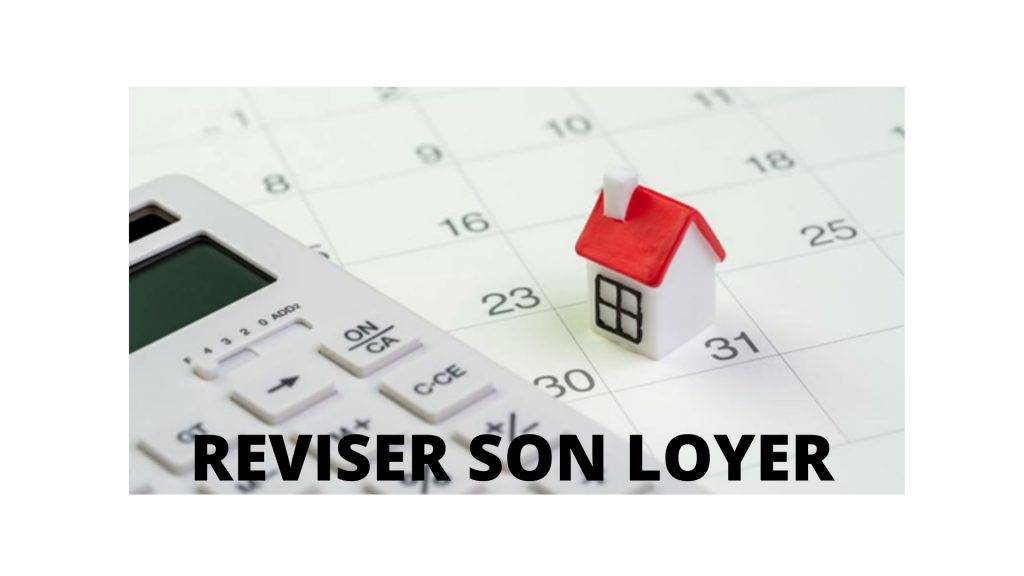 revision loyer
